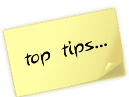 Image for Driving top tips