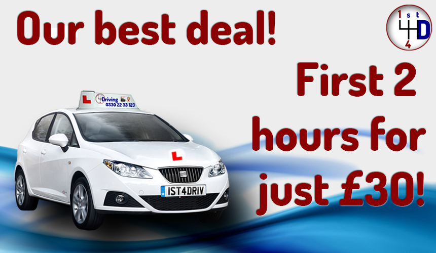 image for Driving lessons Plymouth Callington Bodmin Saltash Launceston Liskeard best deal
