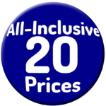 All inclusive driving lessons 20