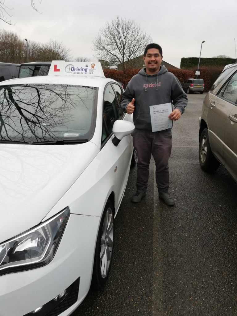 image for driving lessons Cornwall