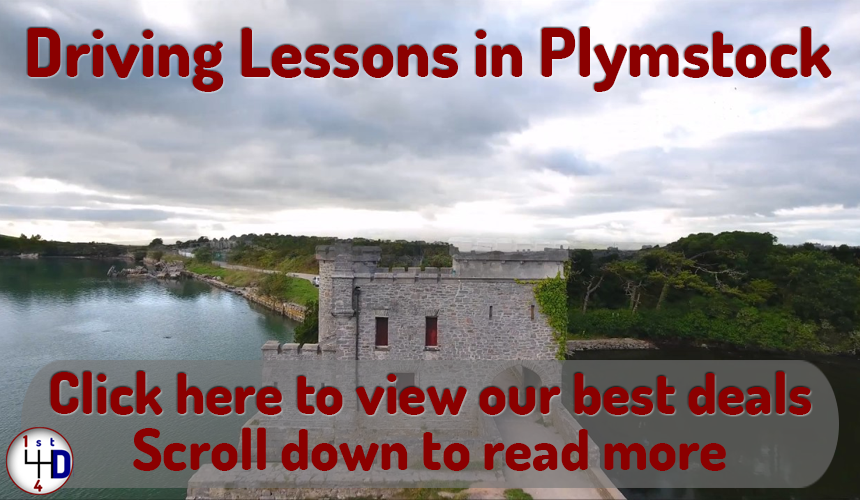 driving lessons plymstock