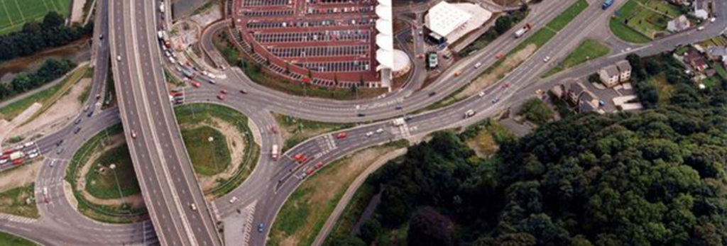 plymouth roundabout