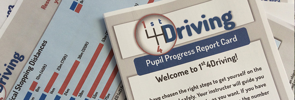learner driver pupil pack