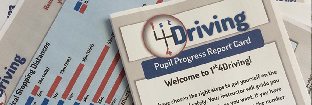 learner driver pupil pack