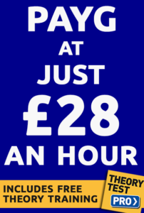 Driving school prices 28 hour