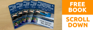 Driving instructor free book