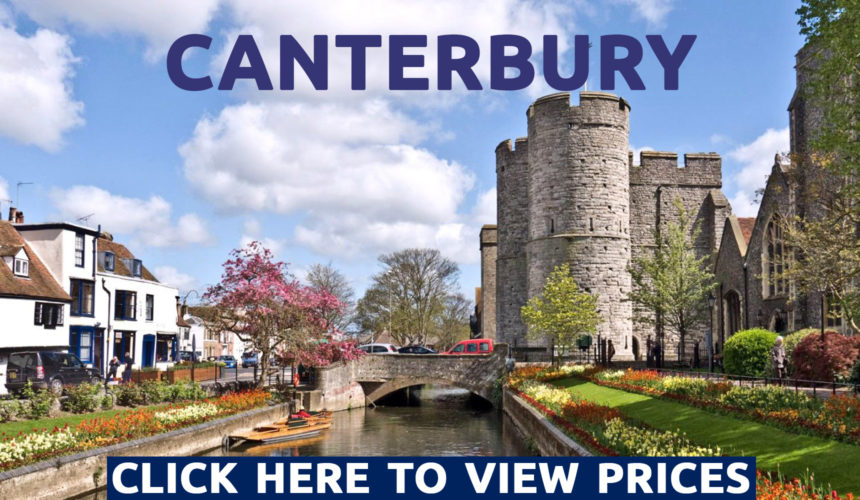 automatic driving lessons in canterbury
