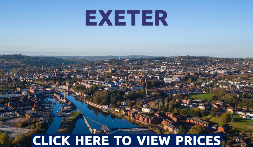 driving lessons in Exeter